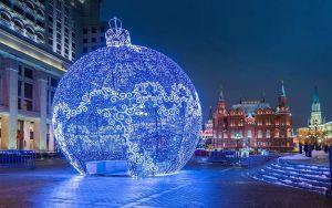 Куда поехать на Новый год 2020 недорого по России