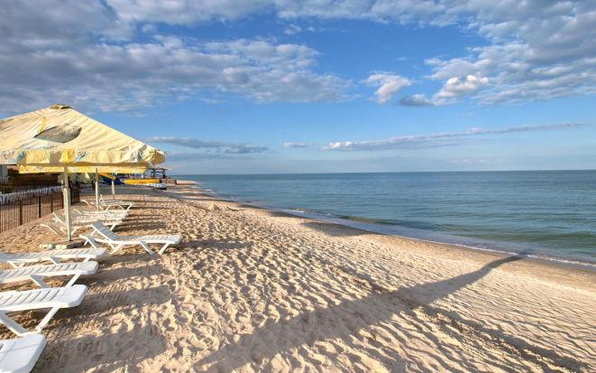 Где лучше отдыхать с детьми на Азовском море