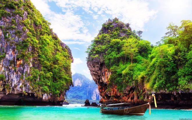 Когда лучше ехать на отдых в Таиланд: в какое время года