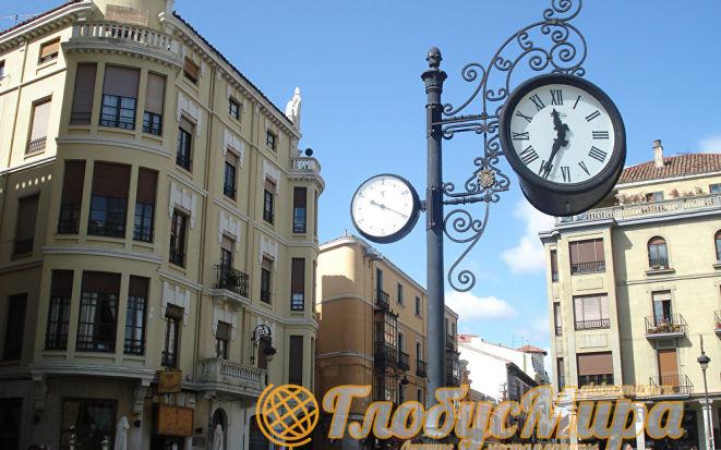 Испанский Леон – город, где всё дышит Cредневековьем
