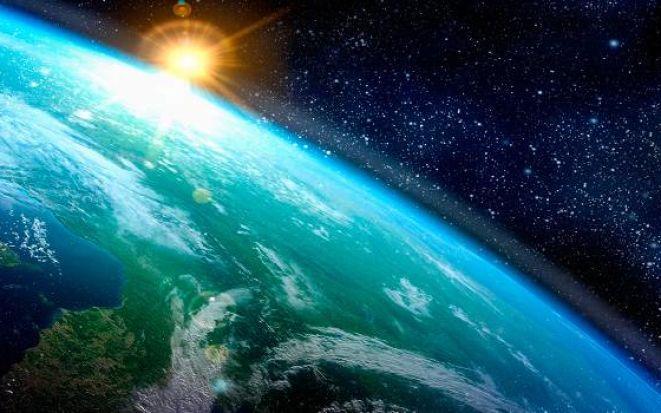 Самые необычные места на Земле