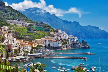 Где отдохнуть на море в июле 2019 за границей недорого