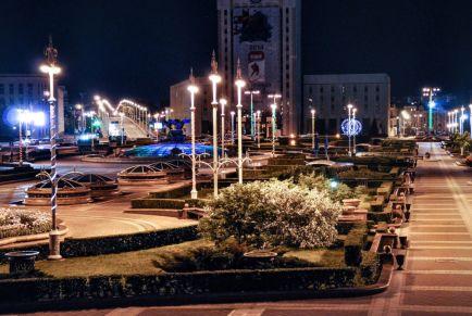 Что посмотреть в Минске за 2-3 дня самостоятельно