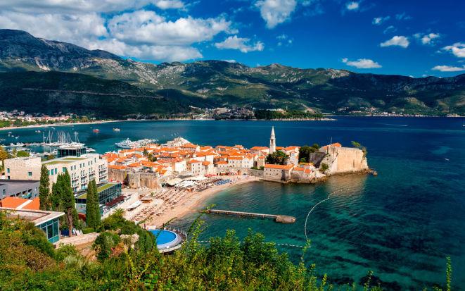 Экскурсии в Черногории 2019: цены и описание