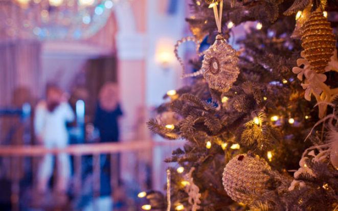 Новый год в ресторане Москвы 2019: программы