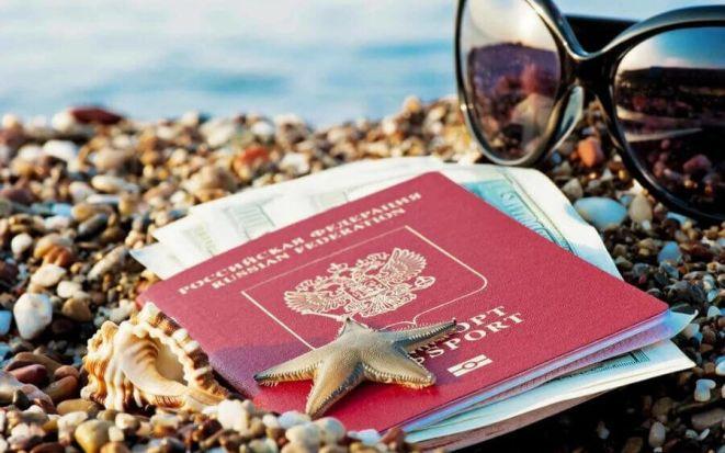 Куда можно поехать без визы в 2021 году: список стран куда полететь