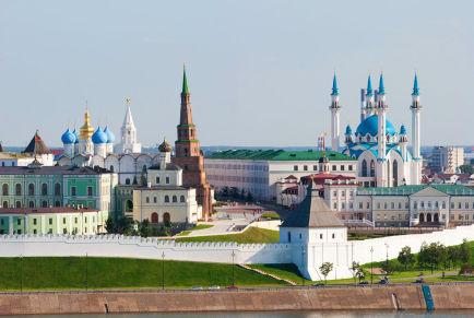 Куда сходить 2-3 дня летом самостоятельно в Казани