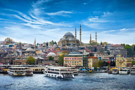Что нужно знать перед поездкой в Турцию