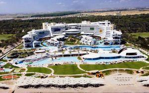 Элитный курорт Белек
