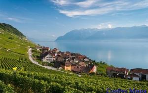По дорогам Швейцарии
