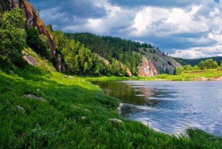 Варианты бюджетного отдыха в России на майские праздники в 2020 году