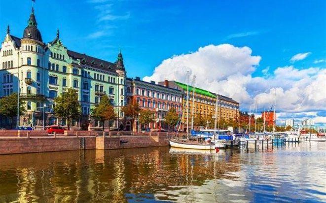 Когда откроют Финляндию для россиян в 2021 году