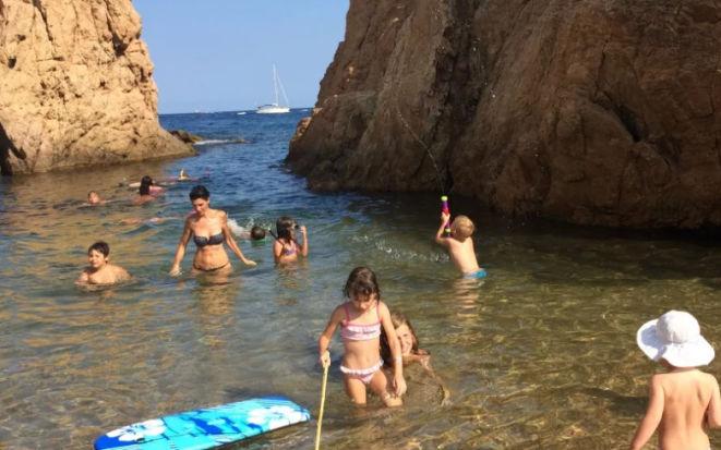 Где отдохнуть с детьми в Крыму в 2021 году