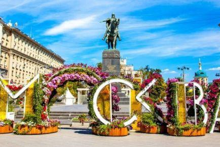 Города, в которые можно поехать на выходные из Москвы