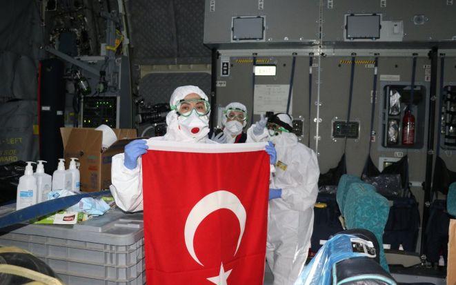Коронавирус в Турции и последние новости на сегодня