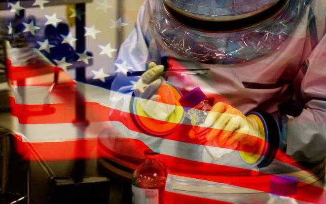 Коронавирус в США и последние новости на сегодня