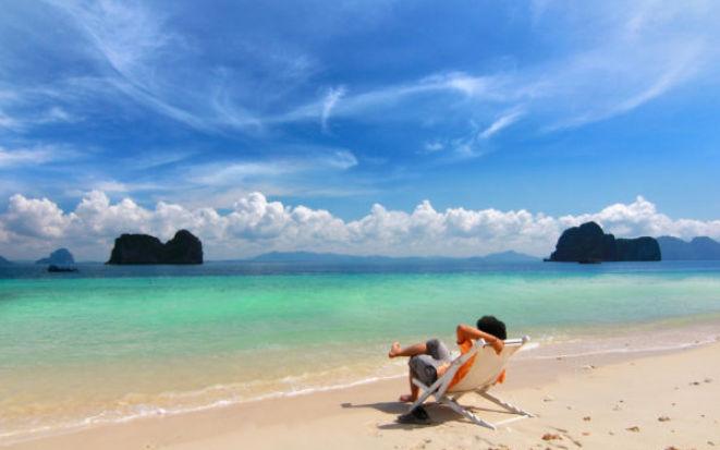 Безвизовые страны для пляжного отдыха в ноябре 2020 года