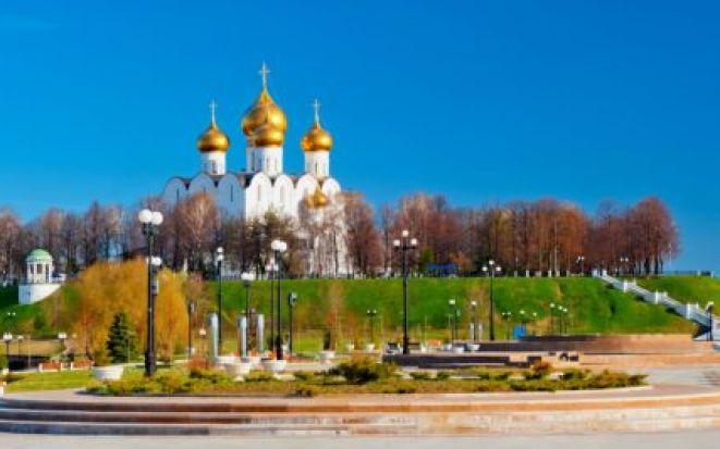 Достопримечательности Ярославля: что посетить