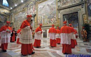 Ватикан: сокровища анклава