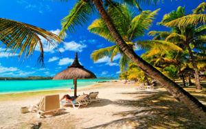 Бюджетный отдых в августе 2019 за границей на море