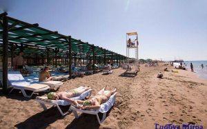 Сиде: ароматный берег турецкий