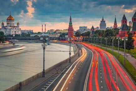 Места, которые можно бесплатно посмотреть в Москве