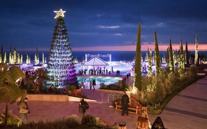 Новый год в Крыму 2019: какой недорогой отель выбрать