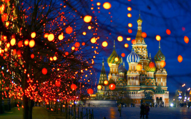 Куда поехать на Новый год в России недорого и хорошо отдохнуть