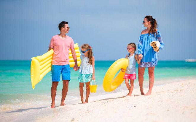 Какой выбрать отдых летом 2021 года за границей