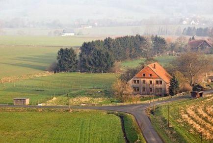 Федеральные земли Германии: 16 регионов