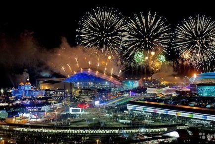 Недорогой Новый год в Сочи 2019: какой отель для отдыха выбрать