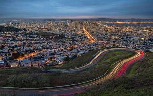 Сан-Франциско: от золотой лихорадки к новым технологиям