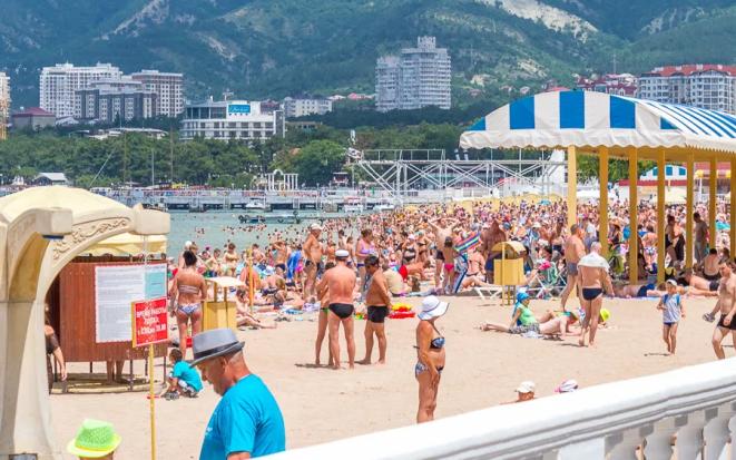 Можно ли летом ехать на море в Геленджик из-за коронавируса