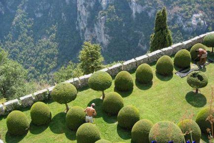Флер богатства, блеск бриллиантов: Dolce Vita в Ницце