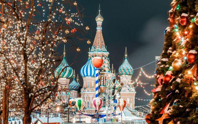 Где встретить Новый год 2019 в России недорого: лучшие направления, цены