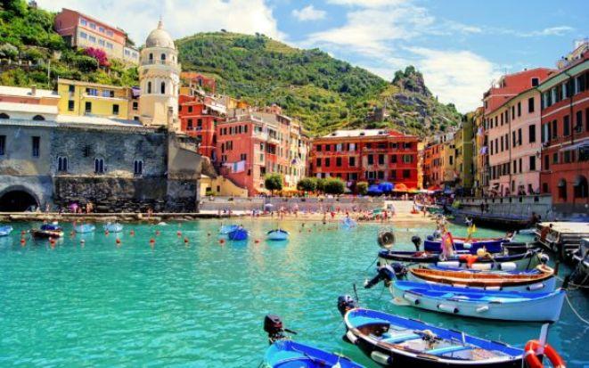 Куда поехать отдыхать в ноябре 2019 за границу на море