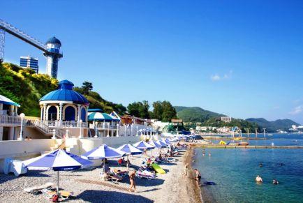 Безопасный и недорогой отдых на море в России в 2021 году