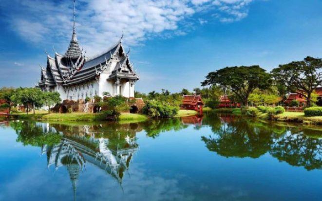 Что нужно знать перед поездкой в Таиланд