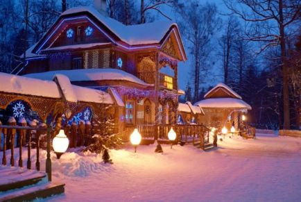 Новый год в Белоруссии 2019: как провести праздник