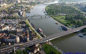 Белград: город на слиянии двух рек