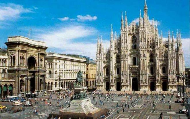 Шопинг в Милане: услада для души, шок для кошелька
