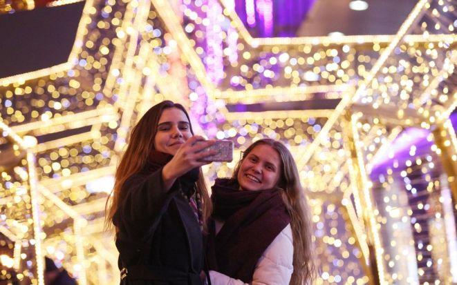 Куда сходить на Рождество в Москве 2020