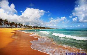 Доминикана: кокосы, Карибы и дайвинг