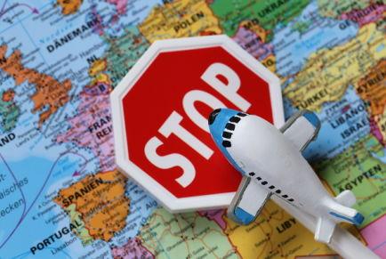 Куда не рекомендуется ехать отдыхать россиянам в 2021 году из-за коронавируса