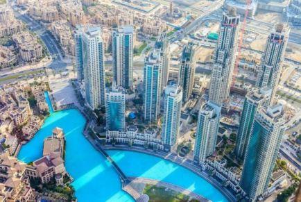 Что нужно знать перед поездкой в Дубай