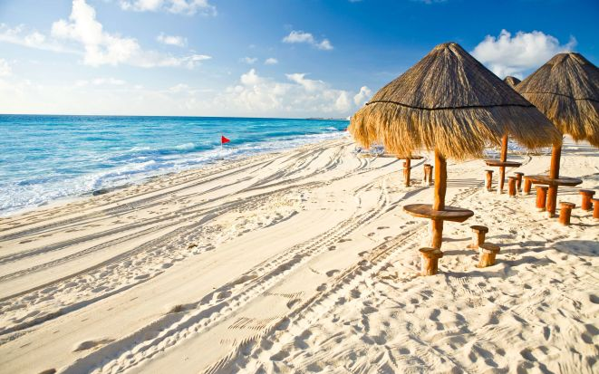 Пляжный отдых в марте 2020 на море