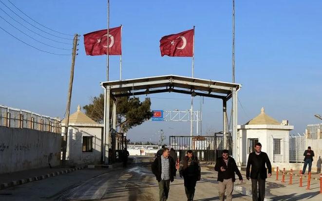 Когда откроют границы с Турцией в 2021 году