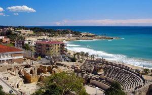 Таррагона: на балконе Средиземноморья