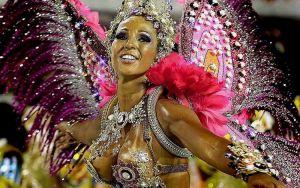 Карнавальные ночи в городе мечты: сны о Рио
