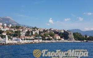 Отзыв о поездке в Черногорию